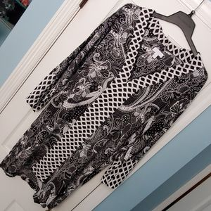 Charter Club Intimates dress/cover up